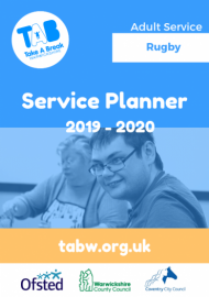 Rugby Adults Service Planner