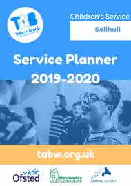 Solihull Service Planner